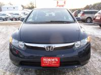 Used 2006 Honda Civic For Sale   Wiscasset ME