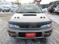 Used 2000 Subaru Outback For Sale | Wiscasset ME