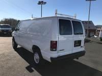 2008 Ford E-Series Cargo E-150 3dr Cargo Van