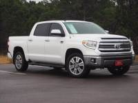 Certified Pre-Owned 2016 Toyota Tundra CrewMax 5.7L FFV V8 6-Spd AT 1794 Crew Cab Pickup