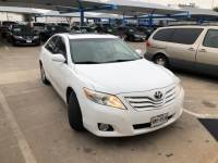 2010 Toyota Camry XLE For Sale Near Fort Worth TX | DFW Used Car Dealer