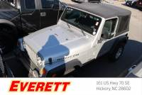Pre-Owned 2006 Jeep Wrangler Rubicon 4x4 4WD