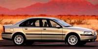 Used 2000 Volvo S80 4dr Sdn 2.9L