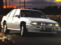 1997 Pontiac Grand Prix Sedan