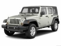 2013 Jeep Wrangler Unlimited Sahara SUV Long Island, NY