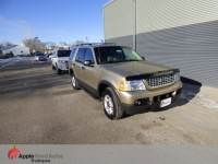 Used 2003 Ford Explorer For Sale | Northfield MN