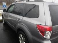 Used 2010 Subaru Forester 2.5X SUV in Akron OH