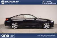 Pre-Owned 2013 BMW 6 Series 650i xDrive With Navigation & AWD