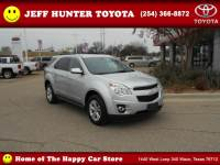 Used 2011 Chevrolet Equinox For Sale in Waco TX Serving Temple | VIN: 2GNALPEC9B1335408