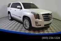 Used 2016 CADILLAC Escalade Premium Collection SUV in Oklahoma City, OK