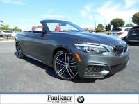 Used 2018 BMW 2 Series M240i xDrive Convertible in Lancaster PA