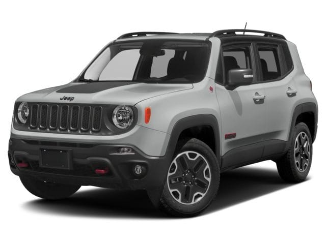 Photo Used 2017 Jeep Renegade For Sale  Heath OH