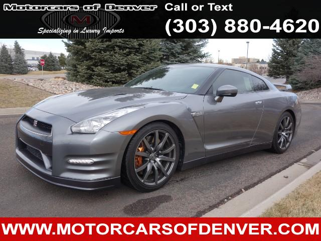 Photo 2013 Nissan GT-R 100 STOCK FULLY INSPECTED AND CERTIFIED LOADED
