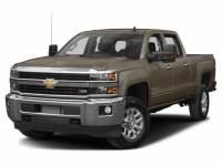 Used 2018 Chevrolet Silverado 2500HD LT 4WD Crew Cab 167.7 LT in Lancaster PA