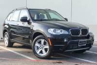 Pre-Owned 2013 BMW X5 xDrive35i With Navigation