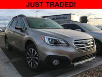 2015 Subaru Outback 3.6R Limited in Grand Junction, CO