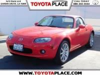 Pre-Owned 2006 Mazda Miata Sport RWD 2D Convertible