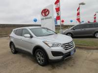 Used 2014 Hyundai Santa Fe Sport 2.4L SUV FWD For Sale in Houston