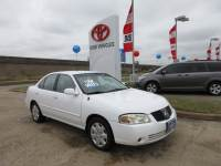 Used 2004 Nissan Sentra 1.8 S Sedan FWD For Sale in Houston