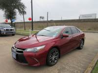 Certified 2015 Toyota Camry XSE Sedan FWD For Sale