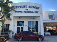 2007 Cadillac CTS Clean CarFax Florida Car Warranty