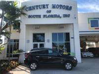2008 Saturn VUE XE Clean CarFax Leather Heated Seats CD