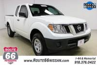 2016 Nissan Frontier S Pickup