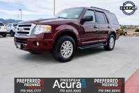 Pre-Owned 2012 Ford Expedition XLT 4WD