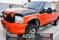 Pre-Owned 2004 Ford F-250SD Harley-Davidson 4WD
