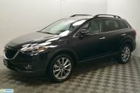 Certified Pre-Owned 2014 Mazda CX-9 AWD 4dr Grand Touring AWD