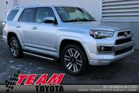 2015 Toyota 4Runner Limited SUV 4x4