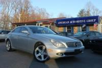 2006 Mercedes-Benz CLS-Class CLS w/AMG ACC