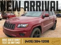 Pre-Owned 2015 Jeep Grand Cherokee Laredo Four Wheel Drive SUV