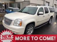 Pre-Owned 2014 GMC Yukon XL Denali AWD