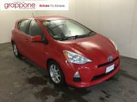 Pre-Owned 2013 Toyota Prius c Three FWD 5D Hatchback