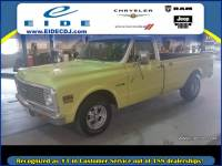 Used 1971 Chevrolet Cheyenne c-10 Other Near Minneapolis