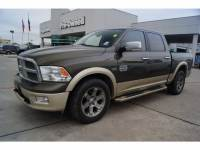 2012 Ram 1500 4WD Laramie Longhorn/Limited Edition 4x4 Crew 5.7ft Truck Crew Cab in Baytown, TX