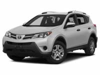Used 2015 Toyota RAV4 XLE For Sale Minneapolis & St. Paul MN