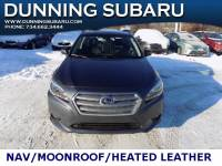 Certified Pre-Owned 2015 Subaru Legacy 2.5i For Sale In Ann Arbor