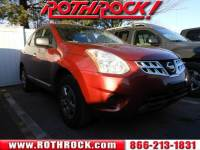 Used 2012 Nissan Rogue SUV in Allentown