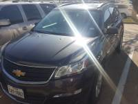 Pre-Owned 2014 Chevrolet Traverse LS SUV For Sale in Frisco TX