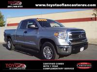 Used 2016 Toyota Tundra For Sale | Lancaster CA | 5TFRM5F18GX095465