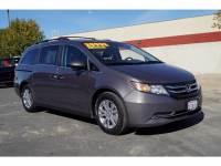 Used 2016 Honda Odyssey For Sale | Lancaster CA | 5FNRL5H61GB041947