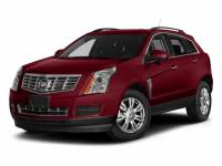 Pre-Owned 2014 Cadillac SRX Luxury CollectionAWD
