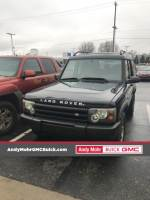 Pre-Owned 2003 Land Rover Discovery S 4WD 4D Sport Utility
