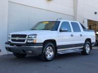 Used 2004 Chevrolet Avalanche 1500 Base For Sale