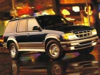 Pre-Owned 1999 Ford Explorer XL SUV For Sale | Asheville NC