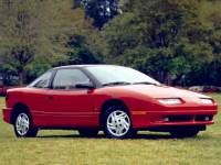 1996 Saturn SC1 Base Coupe