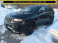 2015 Jeep Grand Cherokee High Altitude Overland Diesel 4x4 SUV in Fulton, NY