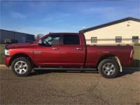 2015 DODGE ram pickup 250
